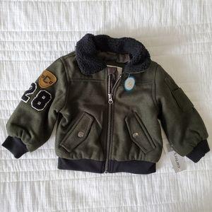 Carter's Infant Boys Bomber Coat